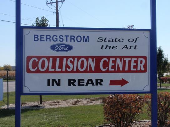 Bergstrom Oshkosh Wi Used Cars