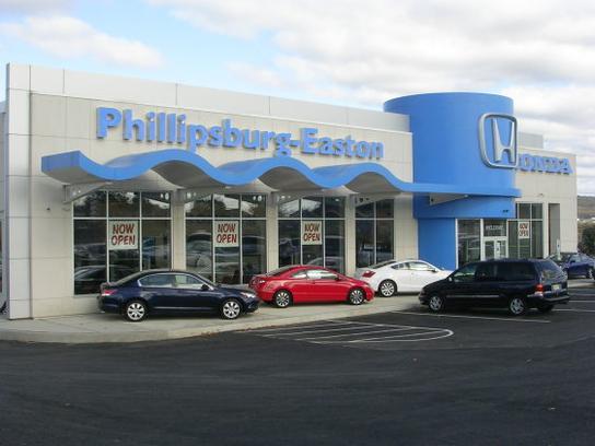 Phillipsburg easton honda phillipsburg nj 08865 car for Nj honda dealers