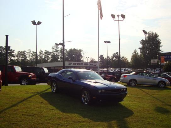 Ed Voyles Chrysler Dodge Jeep RAM : Marietta, GA 30060 ...