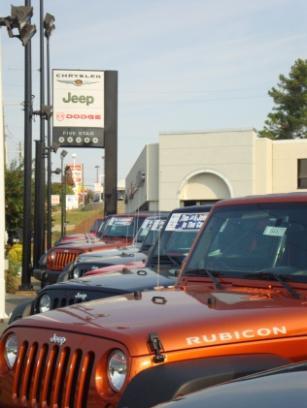 Ed Voyles Chrysler Dodge Jeep Ram Marietta Ga 30060
