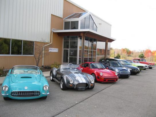 gr auto gallery car dealership in grand rapids mi 49512 kelley blue book. Black Bedroom Furniture Sets. Home Design Ideas