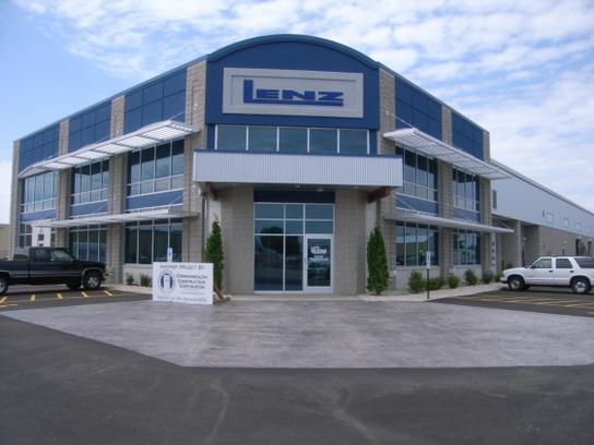 Lenz Truck Center Fond Du Lac Wi 54935 Car Dealership And Auto Financing Autotrader