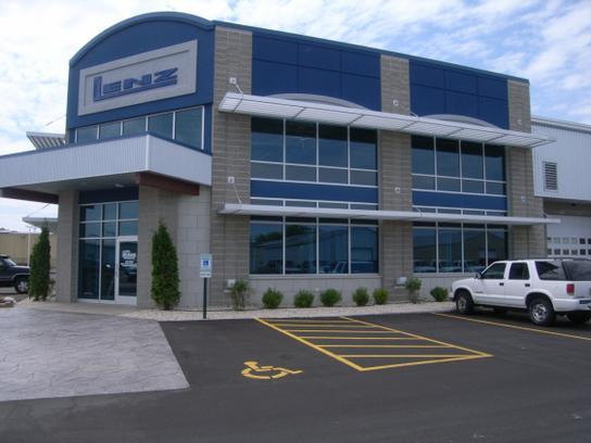 lenz truck center used truck dealership fond du lac wi autos post. Black Bedroom Furniture Sets. Home Design Ideas
