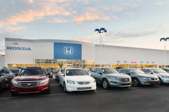 showcase honda phoenix az 85014 3403 car dealership