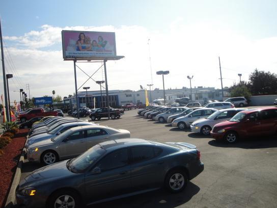 Thrifty Car Sales / Sacramento Car Dealership In