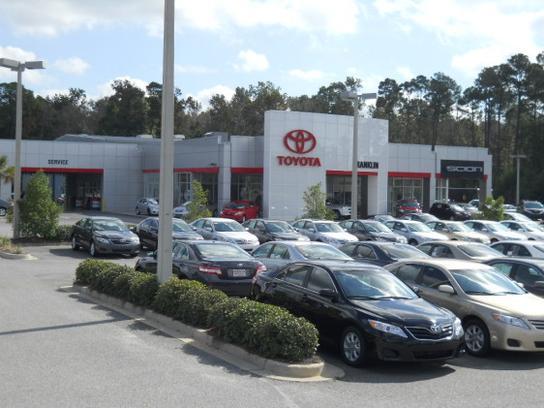 franklin toyota scion statesboro ga 30458 car dealership and auto financing autotrader. Black Bedroom Furniture Sets. Home Design Ideas