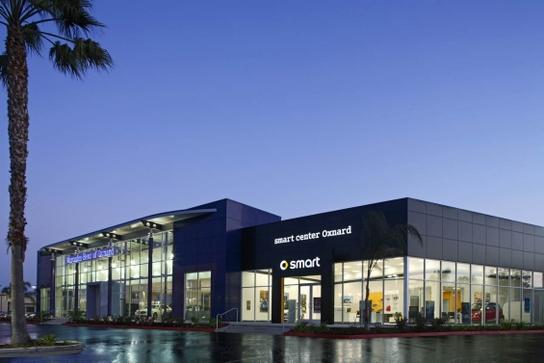 mercedes benz of oxnard car dealership in oxnard ca 93036