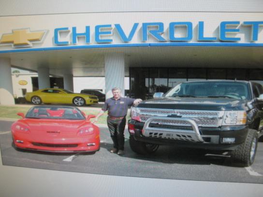 Lexington Car Dealerships: Jones Chevrolet Lexington : Lexington, TN 38351 Car