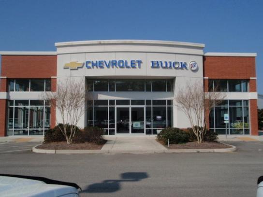 Ken Houtz Chevrolet Buick : Gloucester, VA 23061 Car Dealership, and Auto Financing - Autotrader