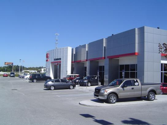 Clearwater Toyota 1