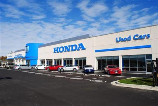 Honda Of Mentor