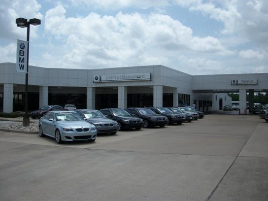 BMW of Beaumont  Beaumont TX 77701 Car Dealership and Auto