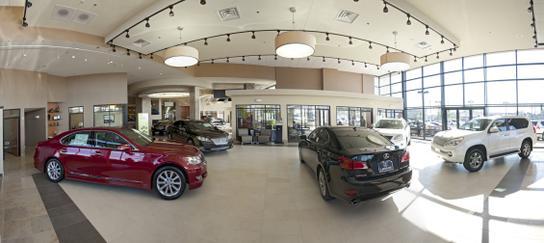 Lexington Car Dealerships: Lexus Store Of Lexington : LEXINGTON, KY 40505-4213 Car