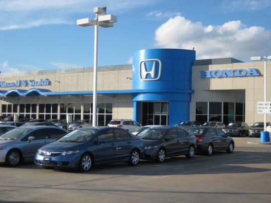 russell smith honda houston tx 77054 car dealership