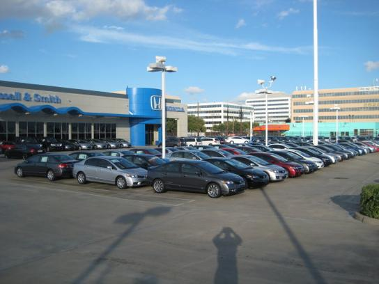 russell smith honda honda dealership houston tx autos post