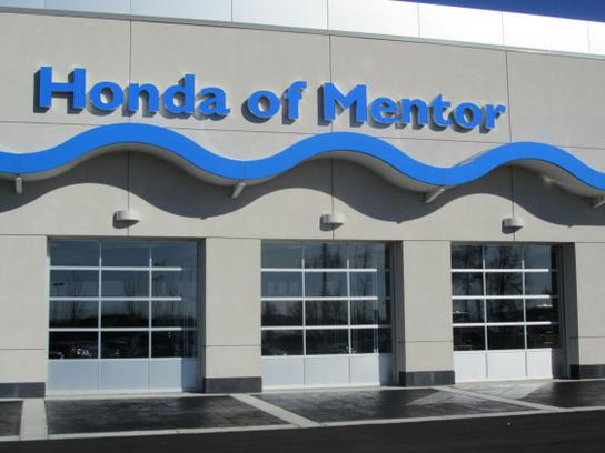 Honda Of Mentor 2