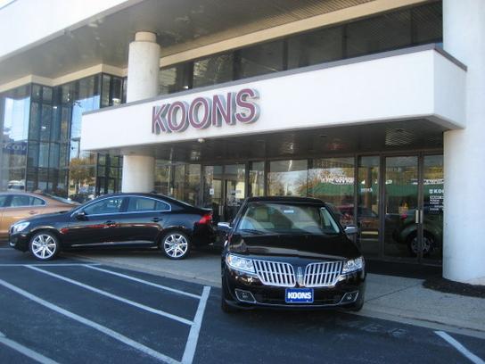 Koons owings mills volvo kia owings mills md 21117 car for Owings mills motor cars