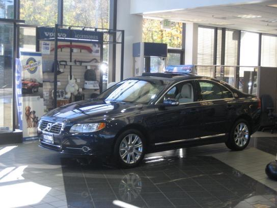 Koons owings mills volvo kia owings mills md 21117 car for Owings mills motor cars reviews