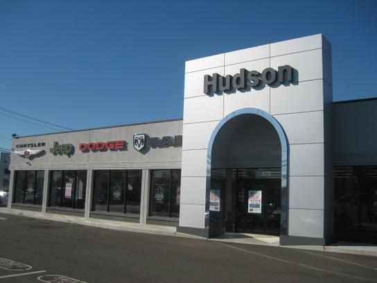 hudson toyota nj jersey city nj 07305 4878 car dealership and auto financing autotrader. Black Bedroom Furniture Sets. Home Design Ideas