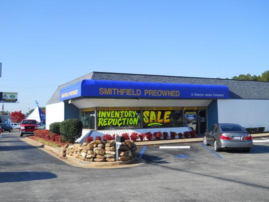 Smithfield Preowned of Selma