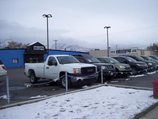 wade auto group car dealership in salt lake city ut 84115 kelley blue book. Black Bedroom Furniture Sets. Home Design Ideas