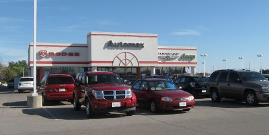 Automax Chrysler Jeep Dodge