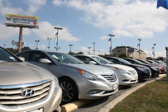 Red Mccombs Superior Hyundai >> Best Car Dealership To Work For In San Antonio | Upcomingcarshq.com