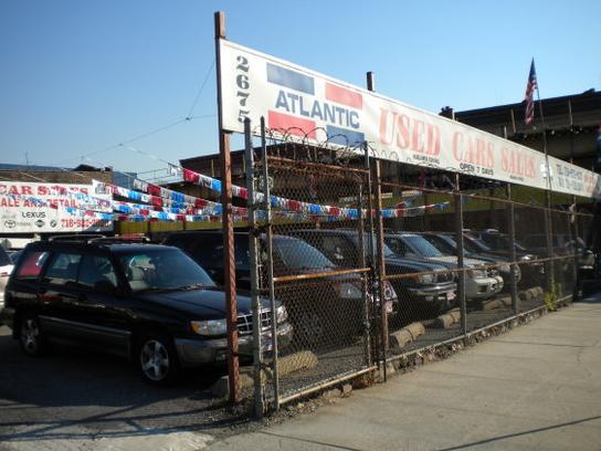 atlantic used car sales brooklyn ny 11207 2504 car. Black Bedroom Furniture Sets. Home Design Ideas