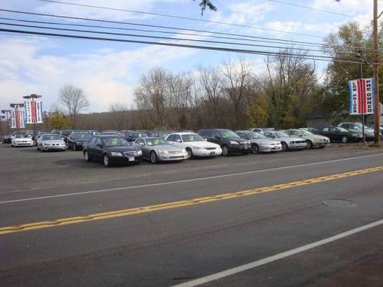 Bergey S Used Car Dealer