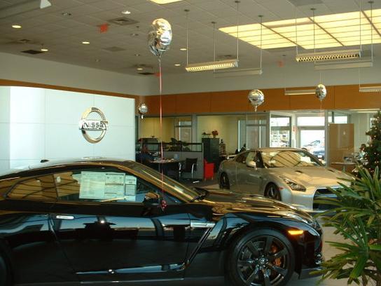 Gray Daniels Nissan Brandon Ms >> Gray-Daniels Nissan Brandon : Brandon, MS 39042-5512 Car Dealership, and Auto Financing - Autotrader