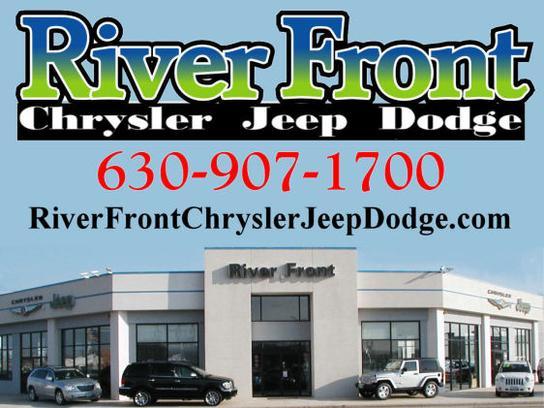 River Front Chrysler Jeep Dodge