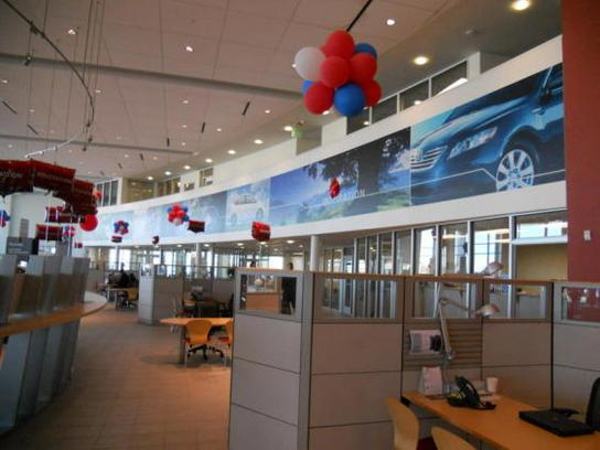 Toyota Of Rockwall >> Toyota of Rockwall : Rockwall, TX 75087 Car Dealership, and Auto Financing - Autotrader