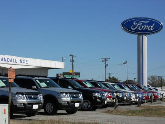 Randall Noe Used Cars In Terrell Texas >> Randall Noe Auto Group Terrell Tx 75160 Car Dealership And