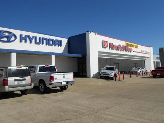 Randall Noe Ford >> Randall Noe Auto Group : Terrell, TX 75160 Car Dealership ...