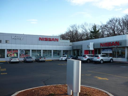 Kelly Nissan of Lynnfield 1