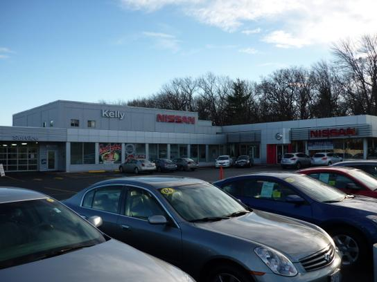Kelly Nissan of Lynnfield 3