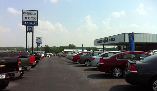 spirit chevrolet buick harrodsburg ky 40330 car dealership and. Cars Review. Best American Auto & Cars Review