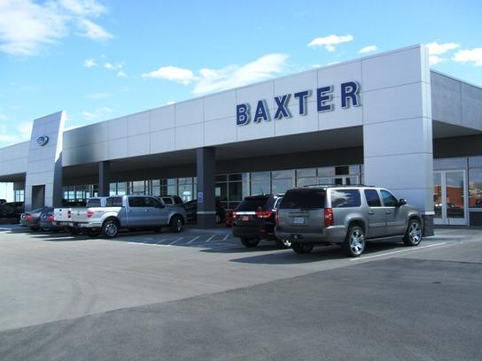 Baxter Ford West Dodge Omaha NE Car Dealership And Auto - Ford omaha