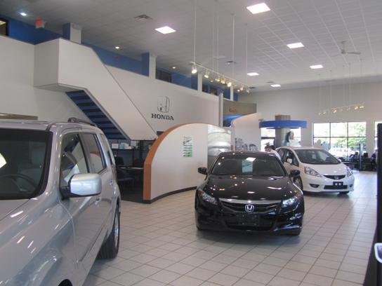 Germain honda of dublin dublin oh 43017 car dealership for Honda auto loan