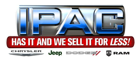 IPAC Chrysler Jeep Dodge Ram : San Antonio, TX 78238-4111 ...