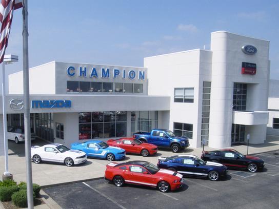 champion auto team car dealership in owensboro ky 42303 kelley blue book. Black Bedroom Furniture Sets. Home Design Ideas