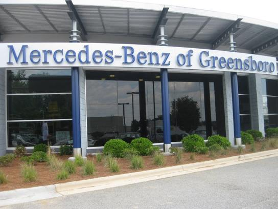mercedes benz of greensboro greensboro nc 27407 car