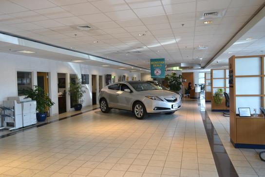 Prime Acura Westwood Westwood Ma 02090 Car Dealership