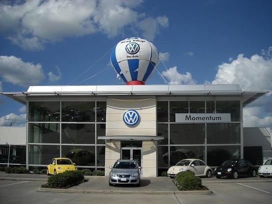 momentum volkswagen  jersey village car dealership  houston tx  kelley blue book