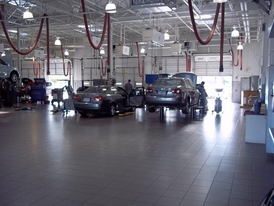 Momentum Volkswagen Of Jersey Village Houston Tx 77065
