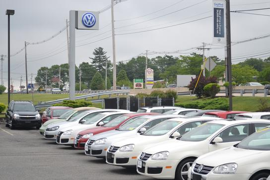 Volkswagen Gallery Norwood Ma 02062 5004 Car Dealership