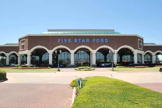 five star ford in north richland hills north richland hills tx 76180 car dealership and auto. Black Bedroom Furniture Sets. Home Design Ideas