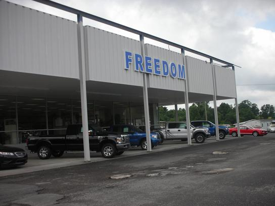 Freedom Ford of Lebanon 1