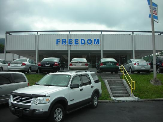 Freedom ford of lebanon lebanon va 24266 car dealership Freedom motors reviews