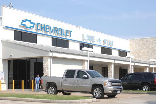 Car Dealer In Houston Tx: Lone Star Chevrolet : Houston, TX 77065 Car Dealership